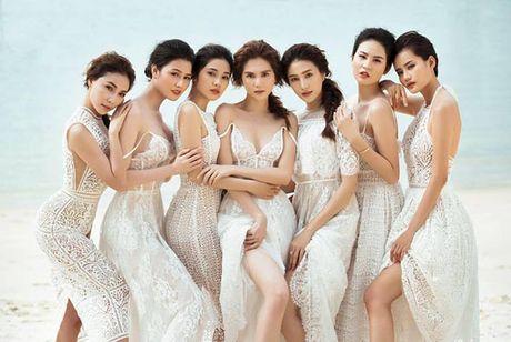 Dang sau su mat tich cua nguoi mau duoc khen dep hon Ngoc Trinh - Anh 6