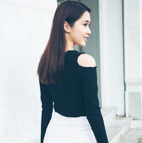 Dang sau su mat tich cua nguoi mau duoc khen dep hon Ngoc Trinh - Anh 7