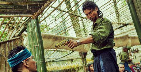 Vu tham sat Tam giac Vang tai hien trong Operation Mekong - Anh 1