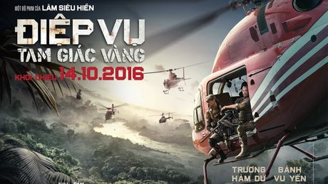 Vu tham sat Tam giac Vang tai hien trong Operation Mekong - Anh 2