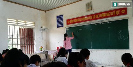 Hy huu: Co giao Van dung lop day Sinh, thay The duc day Hoa hoc - Anh 1