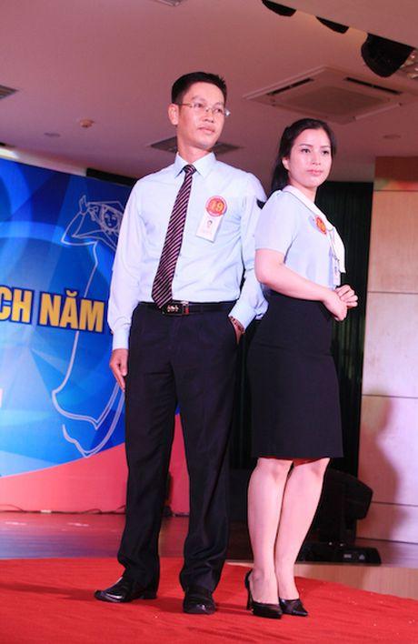 Tranh tai trai thanh gai lich nganh dien mien Trung - Anh 3