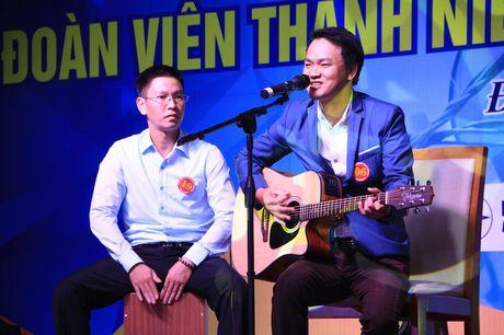 Tranh tai trai thanh gai lich nganh dien mien Trung - Anh 6