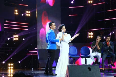 Tuyet dinh song ca: Song sot nho khac biet - Anh 1