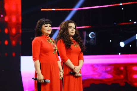 Tuyet dinh song ca: Song sot nho khac biet - Anh 3
