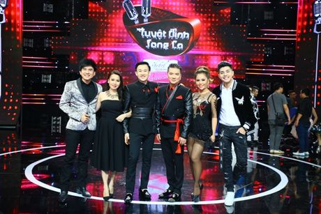 Tuyet dinh song ca: Song sot nho khac biet - Anh 5