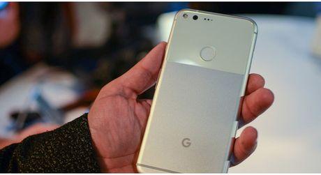 Cau hinh chang hon dien thoai Trung Quoc, Google qua ao tuong khi tu tin ban Pixel dat ngang iPhone 7? - Anh 1