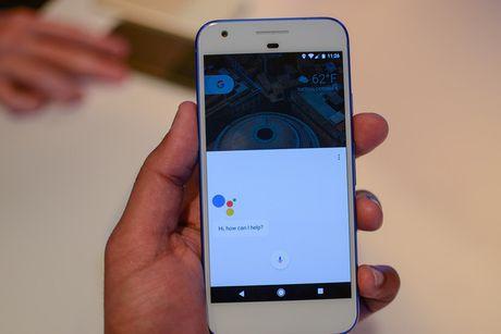 Cau hinh chang hon dien thoai Trung Quoc, Google qua ao tuong khi tu tin ban Pixel dat ngang iPhone 7? - Anh 3