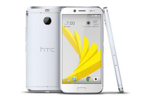 HTC Bolt se cai san Android 7.0 Nougat khi len ke - Anh 1