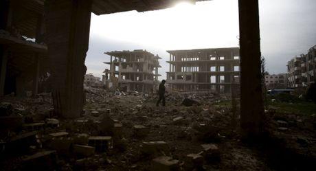 Moskva nghi ngo My dinh dang den vu na phao Dai su quan o Syria - Anh 1