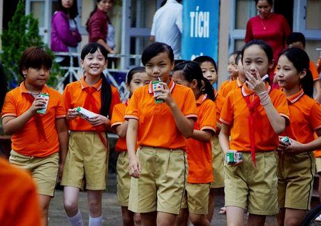 Vinamilk vi mot Viet Nam vuon cao - Anh 5