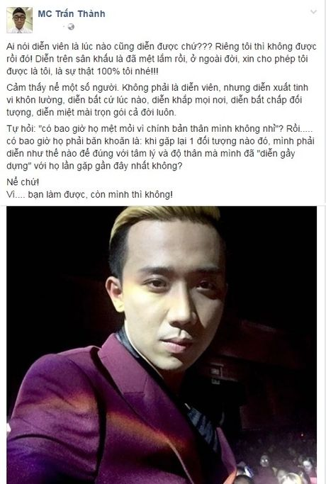 Khi Facebook tro thanh 'chien truong' cua sao nam Viet - Anh 5