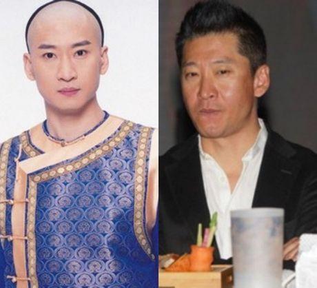 Phan doi trai nguoc cua dan dien vien 'Hoan Chau cach cach 3' - Anh 5