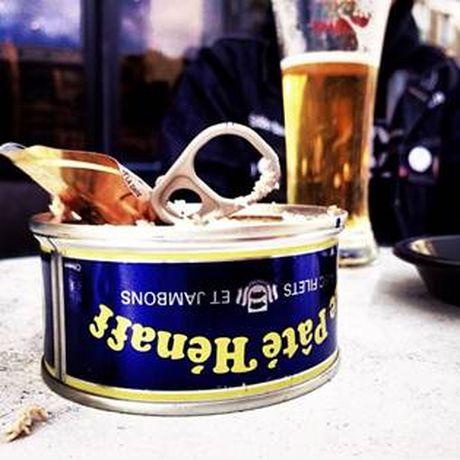 TOP 15 Dac san Breton ma ca the gioi them muon - Anh 2