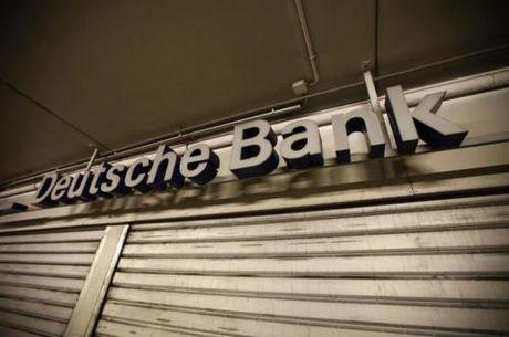 Deutsche Bank dam phan voi cac cong ty chung khoan de tim giai phap vuot kho - Anh 1