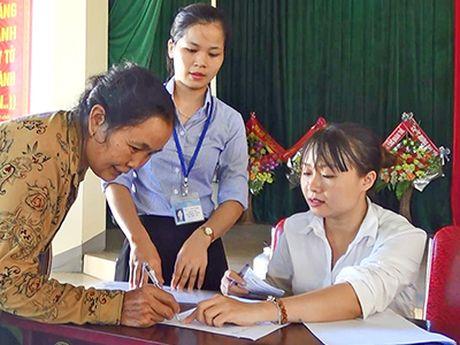 Huong dan thuc hien che do tro cap doi voi Cong an xa theo Nghi dinh 73/2009/ND-CP - Anh 1