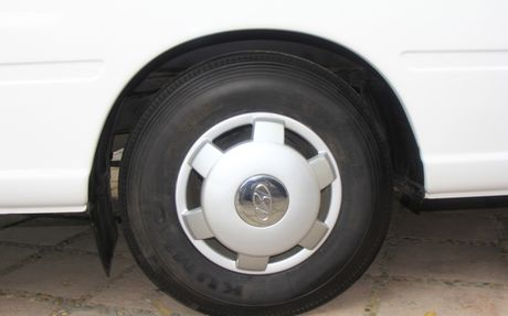 Can canh xe buyt Hyundai E–County XL 29 cho ngoi gia 1,275 ty dong - Anh 15