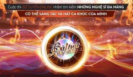 Khong chi co tinh yeu, nhung ca khuc nay cung co the khien ban thich thu tai Sing My Song Online - Anh 1