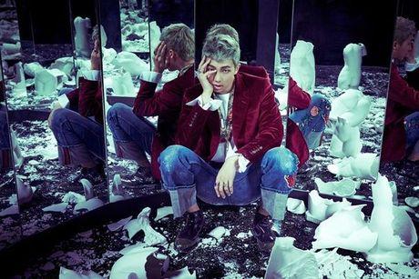 Vua bay sach 500.000 album dat truoc, BTS tung teaser nhu 'cau am con nha giau' - Anh 10