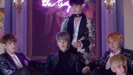 Vua bay sach 500.000 album dat truoc, BTS tung teaser nhu 'cau am con nha giau' - Anh 3