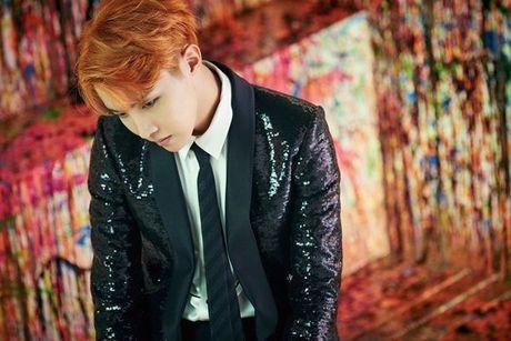 Vua bay sach 500.000 album dat truoc, BTS tung teaser nhu 'cau am con nha giau' - Anh 4