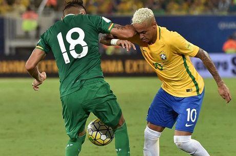 Can canh Neymar do mau - Anh 2