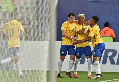 Can canh Neymar do mau - Anh 3