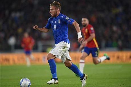 Italia 1-1 Tay Ban Nha: Co mot Azzurri than trong toi muc thu dong - Anh 3