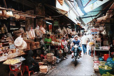 Noi doc nhat o Sai Gon nguoi ta chi noi giong Quang - Anh 3