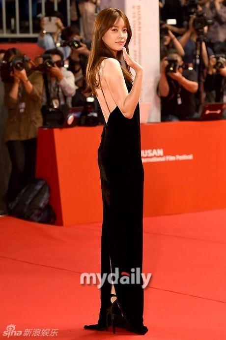 Issac mang 'Tam Cam' den Lien hoan phim quoc te Busan - Anh 6