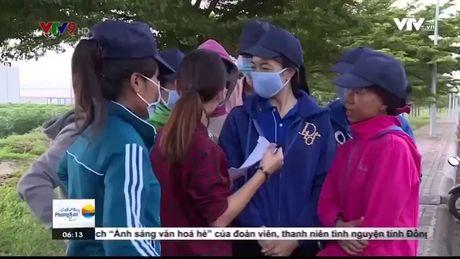 Ba Ria - Vung Tau: Cong nhan khong duoc tra tien luong lam them thoa dang - Anh 2