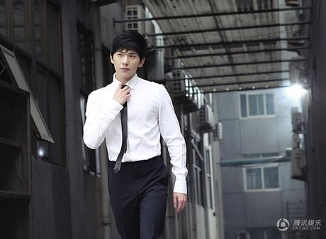 Day la cac ung cu vien sang gia cho dam my chuyen the hot 'SCI Me An Tap' - Anh 7