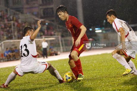 Xuan Truong ngay cang tien bo, con Cong Phuong thi... - Anh 1