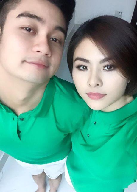 Nu dien vien Van Trang ha sinh con gai dau long nang 3,7kg - Anh 6