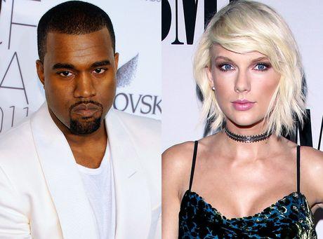 Cau lang ma ma Kanye West danh cho Taylor Swift ban dau con 'tham' hon ban chinh thuc - Anh 1