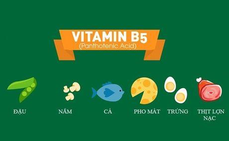 11 vitamin giup lan da trang min - Anh 4