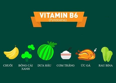 11 vitamin giup lan da trang min - Anh 5