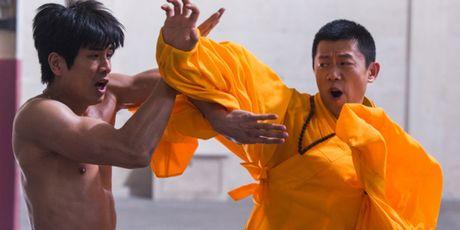 Hinh tuong Ly Tieu Long bi meo mo trong phim Hollywood - Anh 1