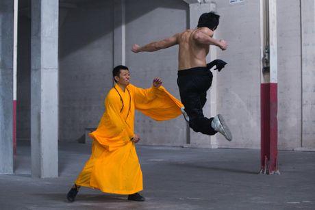 Hinh tuong Ly Tieu Long bi meo mo trong phim Hollywood - Anh 3
