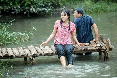 Hot girl Sam vat va dien canh te song trong phim moi - Anh 8