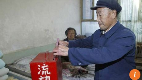 Quan chuc Trung Quoc 'bau-ban' ghe ra sao? - Anh 3
