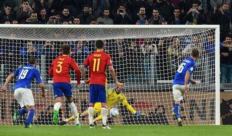 Tay Ban Nha danh roi chien thang truoc Italia - Anh 2