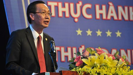 TP.HCM co Pho Chu tich Thuong truc - Anh 1