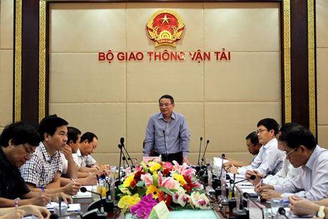 Chi Quy Bao tri duong bo kip thoi, dung cho, minh bach - Anh 1