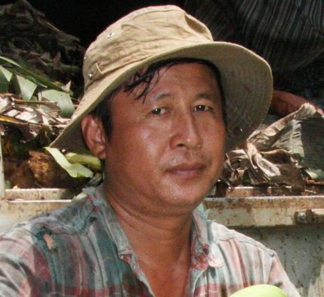 Lien ket trong chuoi nuoi cay mo, thu 200 trieu dong/ha - Anh 7