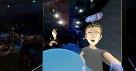 Oculus va Facebook chinh thuc trinh lang mang xa hoi tang cuong thuc tai, thuc te ao - Anh 3