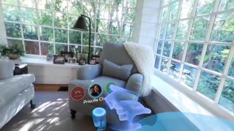 Oculus va Facebook chinh thuc trinh lang mang xa hoi tang cuong thuc tai, thuc te ao - Anh 5