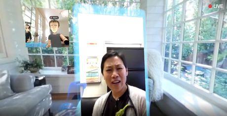 Oculus va Facebook chinh thuc trinh lang mang xa hoi tang cuong thuc tai, thuc te ao - Anh 6