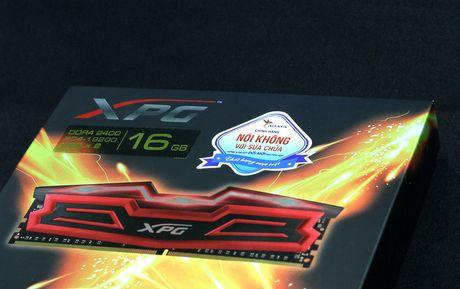 Nguoi dung su dung RAM, SSD mang thuong hieu ADATA va KINGMAX se duoc bao hanh doi moi - Anh 2