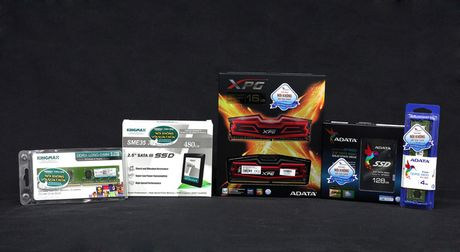 Nguoi dung su dung RAM, SSD mang thuong hieu ADATA va KINGMAX se duoc bao hanh doi moi - Anh 4